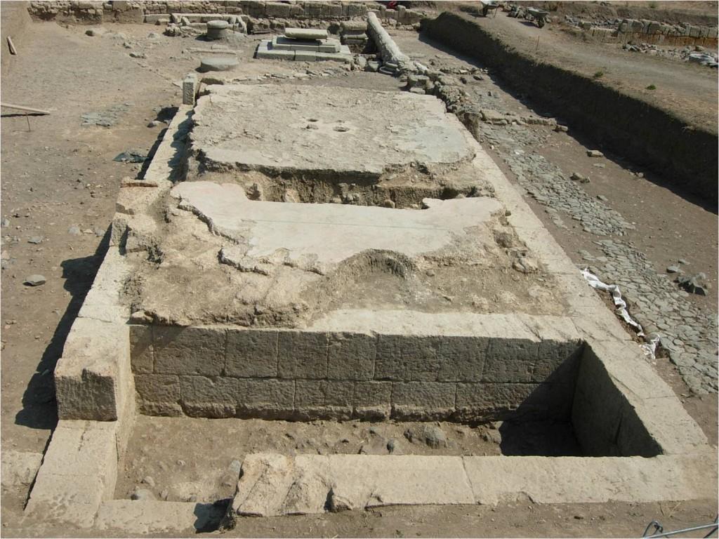Il tempio A